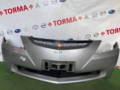 Бампер передний серый Toyota Will Vs NZE127, ZZE127, ZZE128, ZZE129