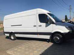 Mercedes-Benz Sprinter 515. Продам Мерседес Спринтер 515, 2 200 куб. см., 5 000 кг., 4x2