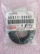 Сальник привода Toyota 90-311-35047