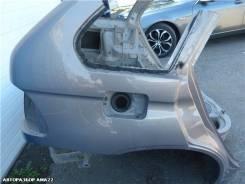 Крыло заднее левое, правое для BMW X5 E53 2000-2007