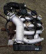 Двигатель ВАЗ-2112 Лада 2110