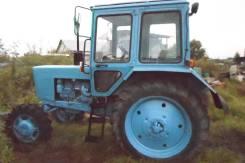 МТЗ 82. Продаётся Трактор МТЗ-82, 85,00л.с.