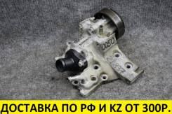 Корпус термостата Nissan MR20 контрактный