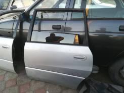 Дверь Toyota Ipsum SXM10 задняя левая