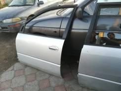 Дверь Toyota Ipsum SXM10G, передняя левая