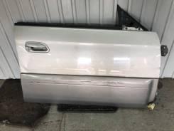 Дверь боковая передняя правая Subaru Legacy Lancaster