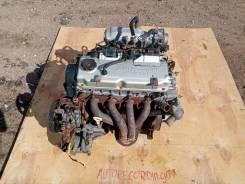 Двигатель в сборе Mitsubishi 4g92