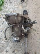 Коробка переключения передач (МКПП) JR5519 11189 Лада Ларгус 2016 г. в
