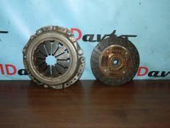 Корзина сцепления Hyundai Accent (LC, Tagaz) 2000-2012
