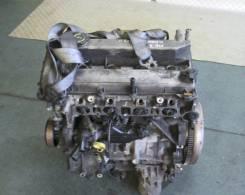 Двигатель Ford Mondeo III Stufenheck 1.8 16V CHBB