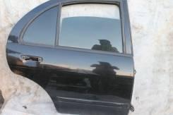 Дверь правая задняя Nissan Almera N15
