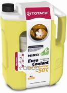 Антифриз Totachi Niro Euro Coolant -50c 4л TOTACHI арт. 4589904924118