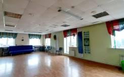 Сдаются помещения под офисы, школу искусств, студию. 110,0кв.м., улица Баумана 2, р-н Угловое. Интерьер