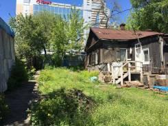 Продам участок на Комсомольской 18 б. 500кв.м., собственность, электричество, вода