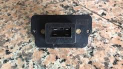 Реостат отопителя (резистор) 077800-0372 Honda 79330-S04-941