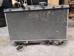 Радиатор ожидания двиготеля 3SFE-4SFE
