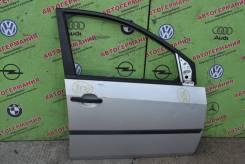 Дверь передняя правая Ford Fiesta (01-08) голое железо