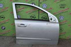 Дверь передняя правая Opel Astra H голое железо