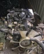 Контрактный двигатель ZD30DDTI