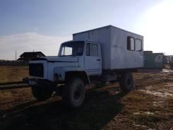 ГАЗ 3308 Садко. Продам птс газ 3308, 3 000куб. см., 5 000кг., 4x4
