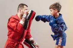 Единоборства, боевые искусства.