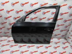 Дверь передняя левая BMW 5-Series E60 N52N 530i №71 цвет 475