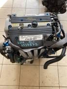 Двигатель Honda Accord K20A Контрактный (кредит/рассрочка) 4wd