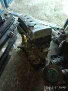 Двигатель 4afe на Разборе