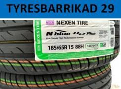 Nexen N'blue HD Plus, 205/60 R16 92V