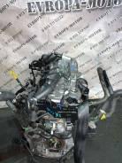 Двигатель G4FD 1.6л бензин голый Hyundaikia