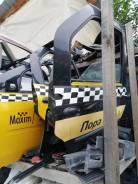 Двери Renault Logan