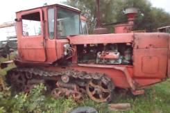 ВгТЗ ДТ-175. Трактор Волгарь ДТ-175, 150,00л.с.
