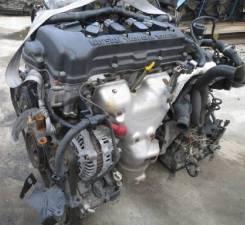 Контрактный двигатель QG18de 2wd в сборе