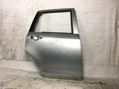 Дверь задняя правая для Mazda Demio 2000-2007