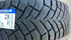 Michelin X-Ice North 4 , 2020, 205/55R16