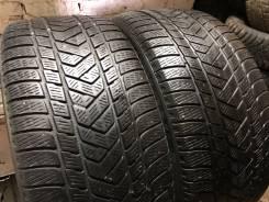 Pirelli Scorpion Winter. всесезонные, б/у, износ 30%