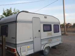 Hobby De Luxe. Продается автодом хобби 10в 1991г. с палаткой и навесом.280тыс.