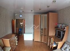 1-комнатная, улица Адмирала Юмашева 10. Баляева, проверенное агентство, 36,1кв.м.