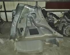 Продам крыло заднее левое с распила Honda Fit,19г.
