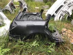 Крыло Subaru Legacy, правое заднее
