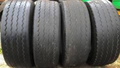 Bridgestone R168. всесезонные, 2018 год, б/у, износ 50%