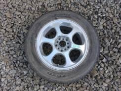 Колесо ЗИМА 205/65R16 Toyota 7.0JJ 5x114.30 ET50 [Cartune] 02