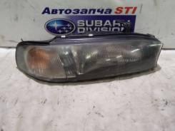 Фара правая Subaru Legacy BG2 BG3 BG5 BG7 BG9 BGA BD2 BD3 BD4 BD5