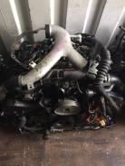 Двигатель Audi A6; 2.7л. BEL Bi Turbo