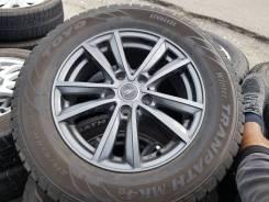 Зимние колёса 215/65R16