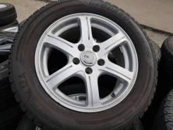 Зимние колёса Yokohama Ice Guard ig50 Plus 215/60R16
