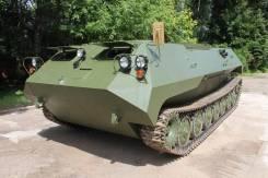 Геомаш ЛБУ-50. Продается гусеничный вездеход МТ-ЛБу, 14 860куб. см., 4 000кг., 11 000кг.