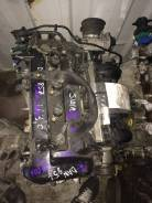 Двигатель Ford Focus QQDA 1,8л