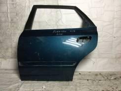 Дверь задняя левая для Hyundai Elantra 1 2000-2010