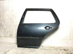 Дверь задняя левая для VW Golf IV/Bora 1997-2005 Х/Б